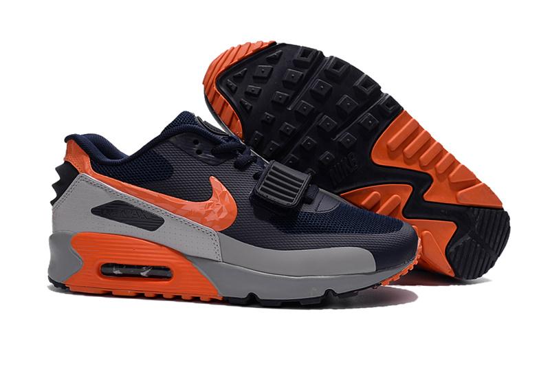 air max 90 soldes,air max 90 yeezy bleu et orange homme