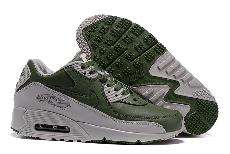 air max pas cher homme 2017,air max 90 ultra verte et blanche homme. chaussure