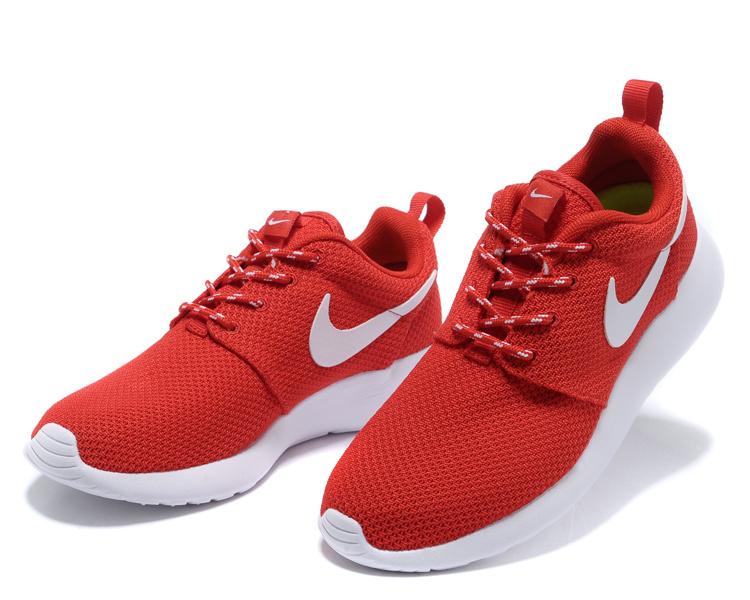 basket femme nike roshe run