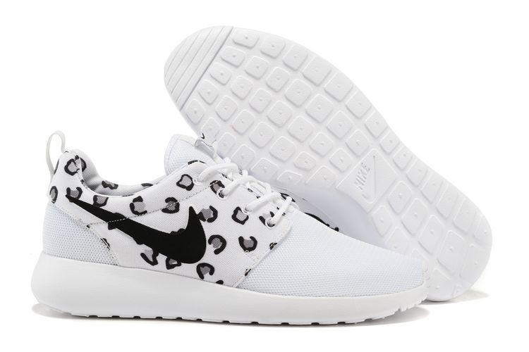 Nike Roshe Blanche